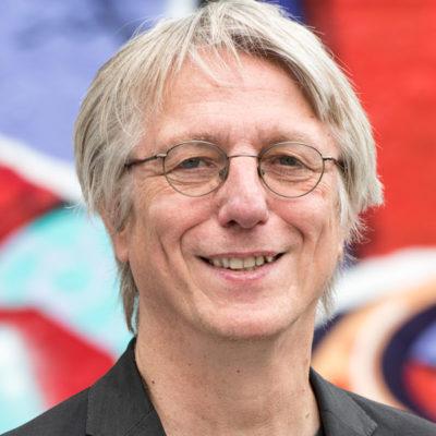 Joachim Steinigeweg