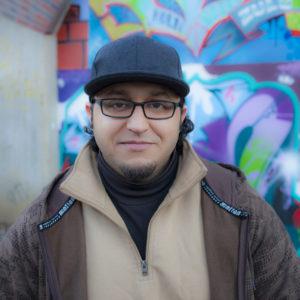 Abdulrahman Masri