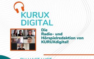 KURUX Digital Mitmachen