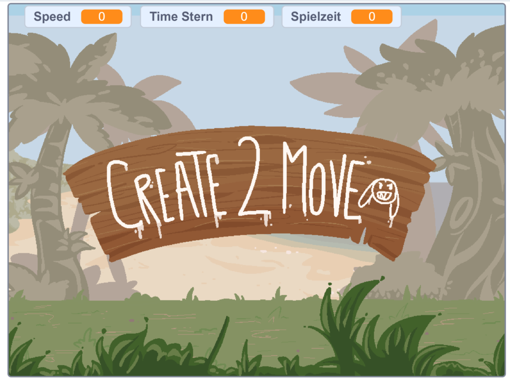 FabLab Create2move