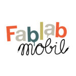 Fablab mobil Logo Youtub