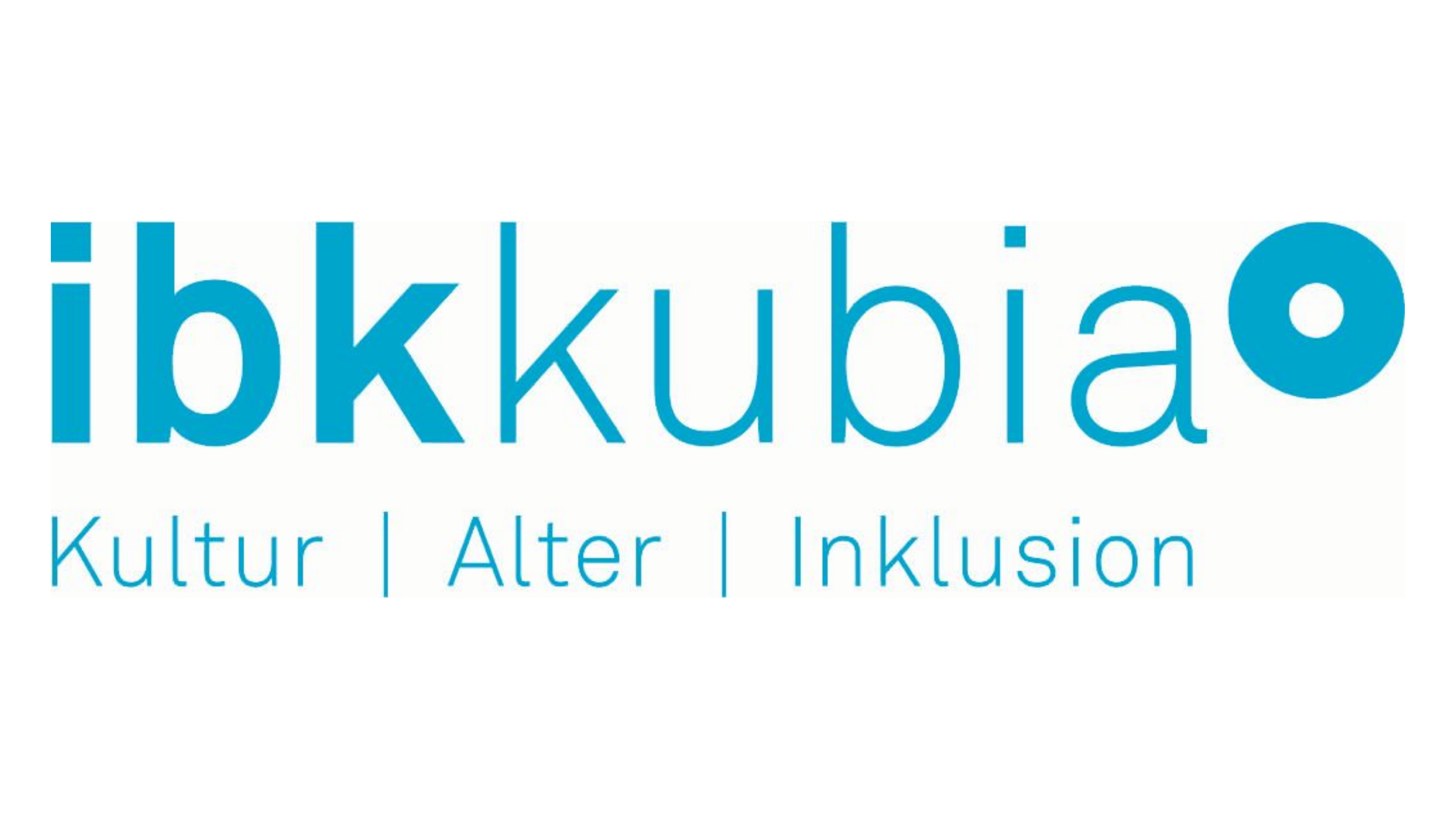 IBK Kubia - Bildung, Alter, Inklusion